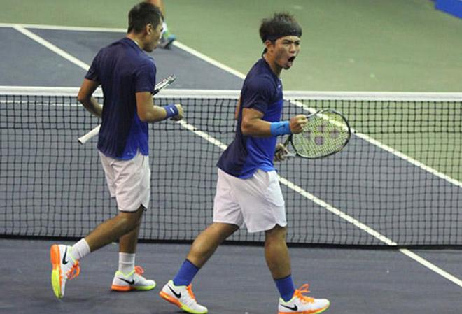 Bảng xếp hạng tennis 11/12: Sao Việt đón tin dữ, VĐV bị điếc lọt top 200