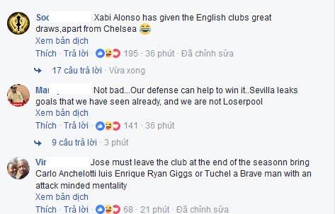 MU đụng Sevilla vòng 1/8 cúp C1: Fan lo nhất… Lukaku 2
