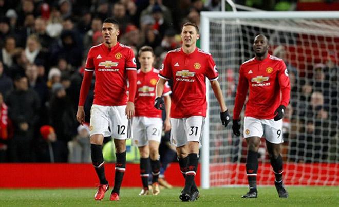 MU - Mourinho: Ngoại hạng Anh hết cửa, Cúp C1 quá tầm với, mùa giải đã hết? 2