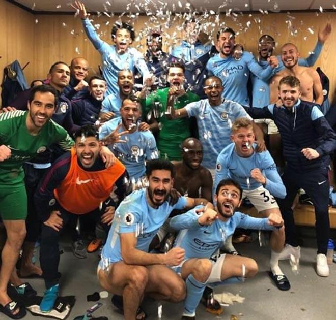 MU thua Man City: Lukaku bị tố đấm vỡ mặt trợ lý Pep, 20 cầu thủ hỗn chiến 1