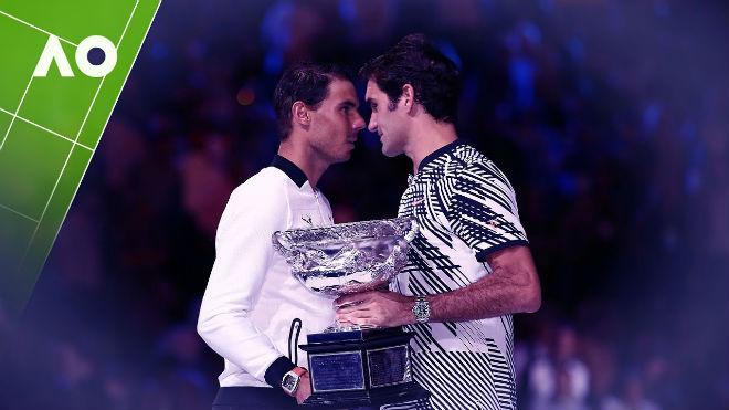 Tennis 24/7: Phim về Federer sắp ra mắt, Nadal bị