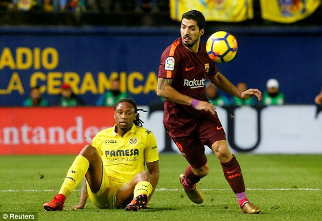 Villarreal - Barcelona: