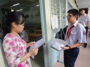 Giáo dục - du học - Tuyển sinh đầu cấp năm 2018 sẽ ra sao?