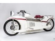 Thế giới xe - Xế cổ 1930 Majestic hồi sinh dưới bàn tay phù phép của Serge Bueno