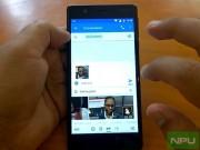 Thời trang Hi-tech - Nokia 3 đã nhận được bản nâng cấp hệ điều hành mới nhất