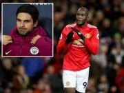 Bóng đá - MU thua Man City: Lukaku bị tố đấm vỡ mặt trợ lý Pep, 20 cầu thủ hỗn chiến