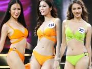 Thời trang - Lộ diện 3 cô gái đẹp, giỏi, có thể đăng quang Hoa hậu Hoàn vũ VN