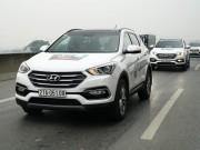 Tin tức ô tô - Ấn tượng về Hyundai Santa Fe sau 4 năm sử dụng