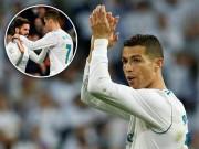 Bóng đá - Real Madrid sinh biến: Ronaldo bùng nổ, đàn em không thèm nhìn mặt