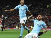 """Bóng đá - Ngoại hạng Anh trước vòng 17: Man City """"dưỡng quân"""", MU sức bật thế đường cùng"""