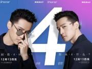 Thời trang Hi-tech - Huawei lộ smartphone có 4 camera, ra mắt trong tuần này
