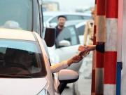 Tin tức trong ngày - Tài xế dùng chiêu cũ, BOT Quốc lộ 5 tiếp tục ùn tắc kéo dài