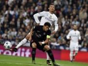Bóng đá - Sôi sục vòng 1/8 cúp C1: Đụng PSG-Neymar, Real coi như trận chung kết