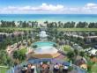 """Nhà phố biển nghỉ dưỡng tầm trung: """"Khẩu vị"""" mới của giới đầu tư"""