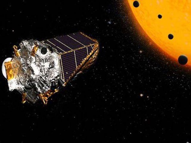 NASA chuẩn bị họp báo vào ngày 14/2: Đã tìm ra người ngoài hành tinh?
