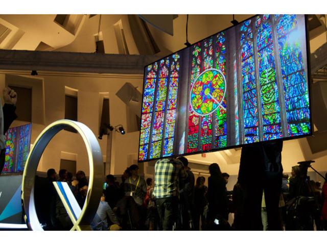 LG Display cung cấp tấm nền LCD kích thước lớn cho Samsung