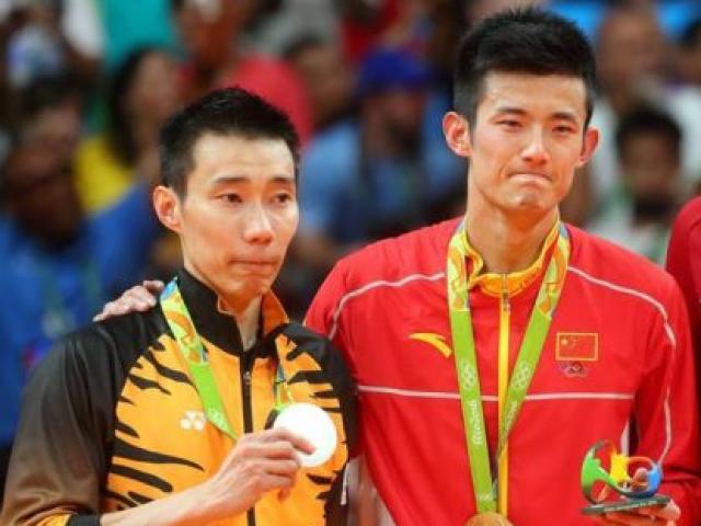 """Cầu lông triệu đô: Lee Chong Wei thăng hoa, Chen Long """"tháo chạy"""" 2"""
