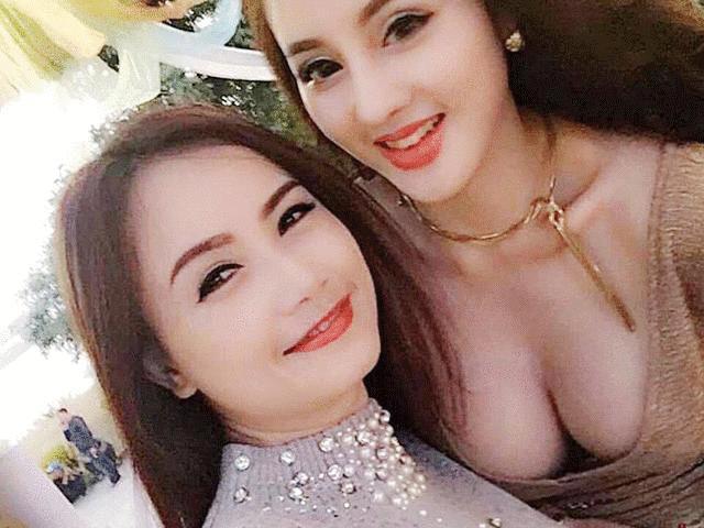 Scandal tố nhau lật mặt thật showbiz Hoa ngữ năm 2017 - 6