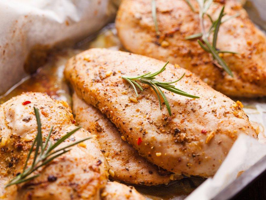 8 sai lầm tai hại khi chế biến thịt gà khiến bạn rước bệnh vào thân - 2