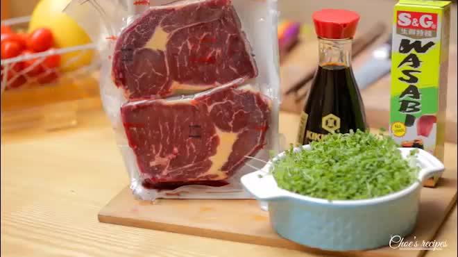 Đổi vị bữa tối với bò bít tết cực ngon, cực sang chảnh