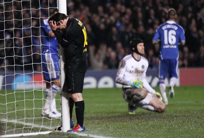 """Chelsea - Barca Cup C1: Messi ám ảnh, Hazard sẽ """"lắc hông"""" như Ronaldinho? 3"""