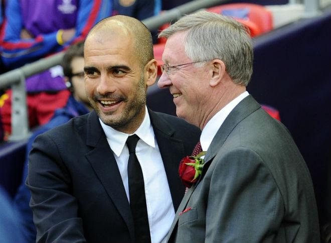 Nếu Guardiola thay Mourinho dẫn dắt, MU có cửa vô địch Ngoại hạng Anh? 2