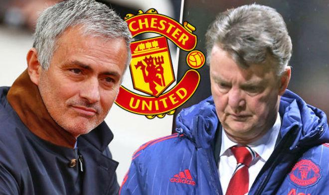 Nếu Guardiola thay Mourinho dẫn dắt, MU có cửa vô địch Ngoại hạng Anh? 1