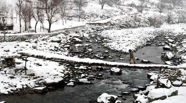 Những người sống ở khu vực lạnh tăng nguy cơ bị ung thư - 1
