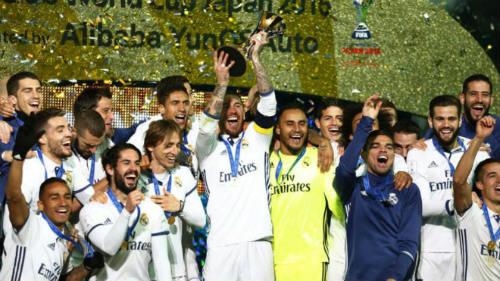 Real – Ronaldo dự FIFA Club World Cup: Đua kỉ lục như Barca – Messi - 1
