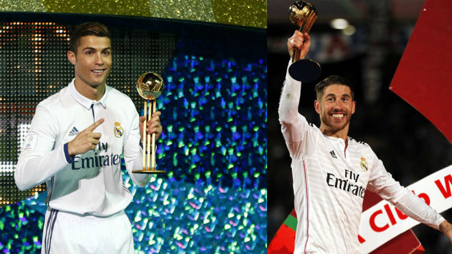 Real – Ronaldo dự FIFA Club World Cup: Đua kỉ lục như Barca – Messi - 3