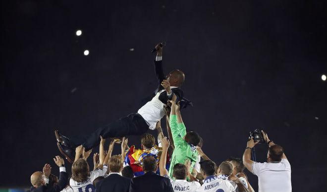 Real – Ronaldo dự FIFA Club World Cup: Đua kỉ lục như Barca – Messi - 6