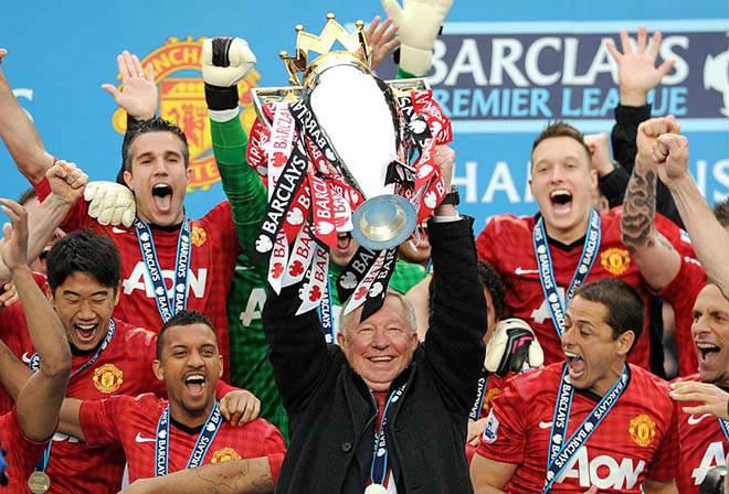 MU - Mourinho mơ lật đổ Man City: Sir Alex cứu nguy, tái hiện  kỳ tích 1996 - 3
