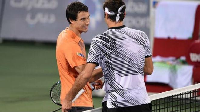 """5 """"cú sốc"""" tennis năm 2017: Federer, Nadal đầu bảng nỗi thất vọng 1"""