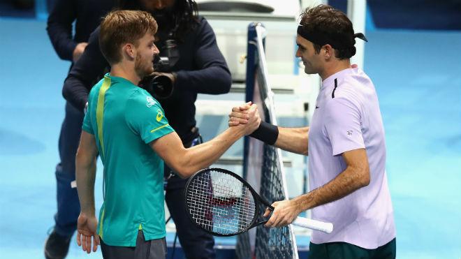 """5 """"cú sốc"""" tennis năm 2017: Federer, Nadal đầu bảng nỗi thất vọng 3"""