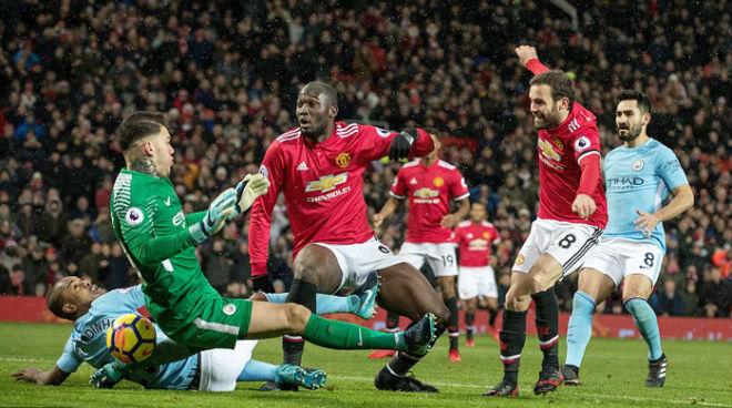 UEFA mê MU - Man City: Mourinho hẹn Guardiola ở chung kết C1 - 2