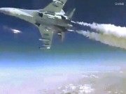 Thế giới - Đang lái Su-30, hoảng hồn thấy Su-35 bay sát nách