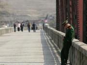 Thế giới - Động thái lạ của Trung Quốc gần biên giới Triều Tiên?