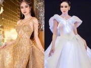 Thời trang - Angela Phương Trinh: Nữ hoàng thảm đỏ Việt năm 2017?
