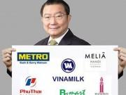 """Tài chính - Bất động sản - Bí ẩn về """"đại gia"""" Thái muốn thâu tóm Sabeco"""