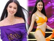 Thời trang - Biên tập viên VTV đẹp, giỏi là ứng viên nặng ký cho ngôi Hoa hậu Hoàn vũ