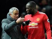 Bóng đá - Đua vô địch với Man City, MU lạc lối vì Mourinho nhìn người sai lầm?