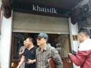 Tin tức trong ngày - Bộ Công Thương đề nghị xử lý hình sự vụ Khaisilk