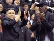 """Thế giới - """"Bạn suốt đời"""" của Kim Jong-un lên tiếng về căng thẳng Triều Tiên"""