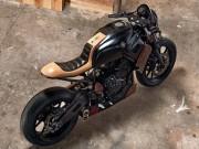 Thế giới xe - Yamaha XSR700 Yard Built: Vẻ đẹp lai tạo từ chiếc guitar Revstar