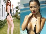 Ca nhạc - MTV - Đọ nhan sắc nóng bỏng ba người tình tin đồn của Kim Lý