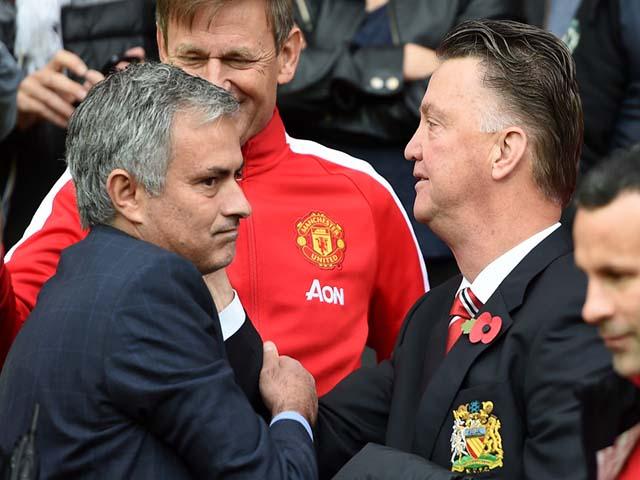Nếu Guardiola thay Mourinho dẫn dắt, MU có cửa vô địch Ngoại hạng Anh? 4