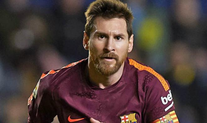 """Chân sút hay nhất châu Âu: Ronaldo 5 Bóng vàng """"mất hút"""", Messi quá đỉnh 3"""
