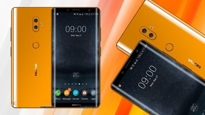 Nokia 6 (2018) và Nokia 9 đạt chứng nhận 3C, ra mắt tháng sau - 1