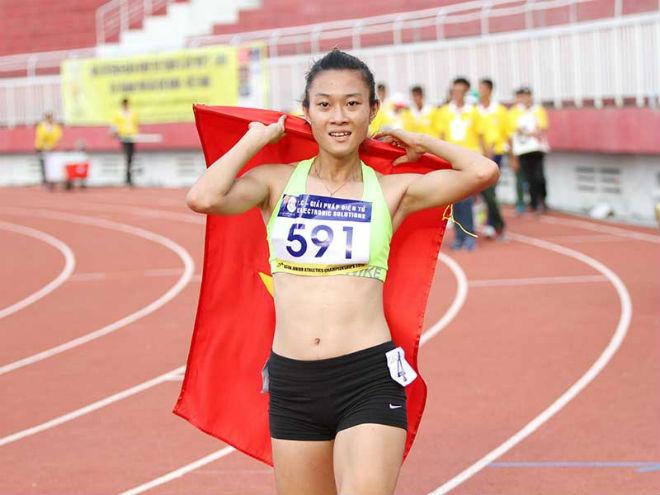 """Thêm 1 HCV """"trên trời rơi xuống"""", Việt Nam lại bứt phá ở SEA Games"""