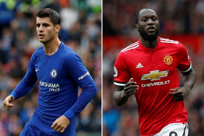 """Lukaku, Morata """"bom xịt"""": MU và Chelsea ôm hận 4.500 tỷ đồng"""